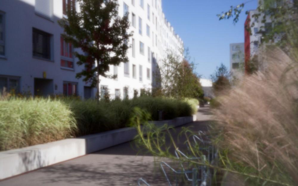 Urbanscape, Glattpark