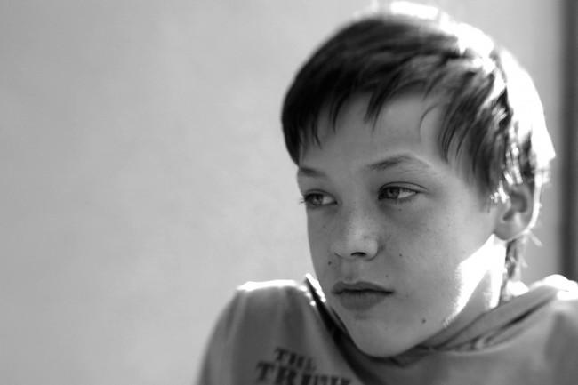 Porträt Dario