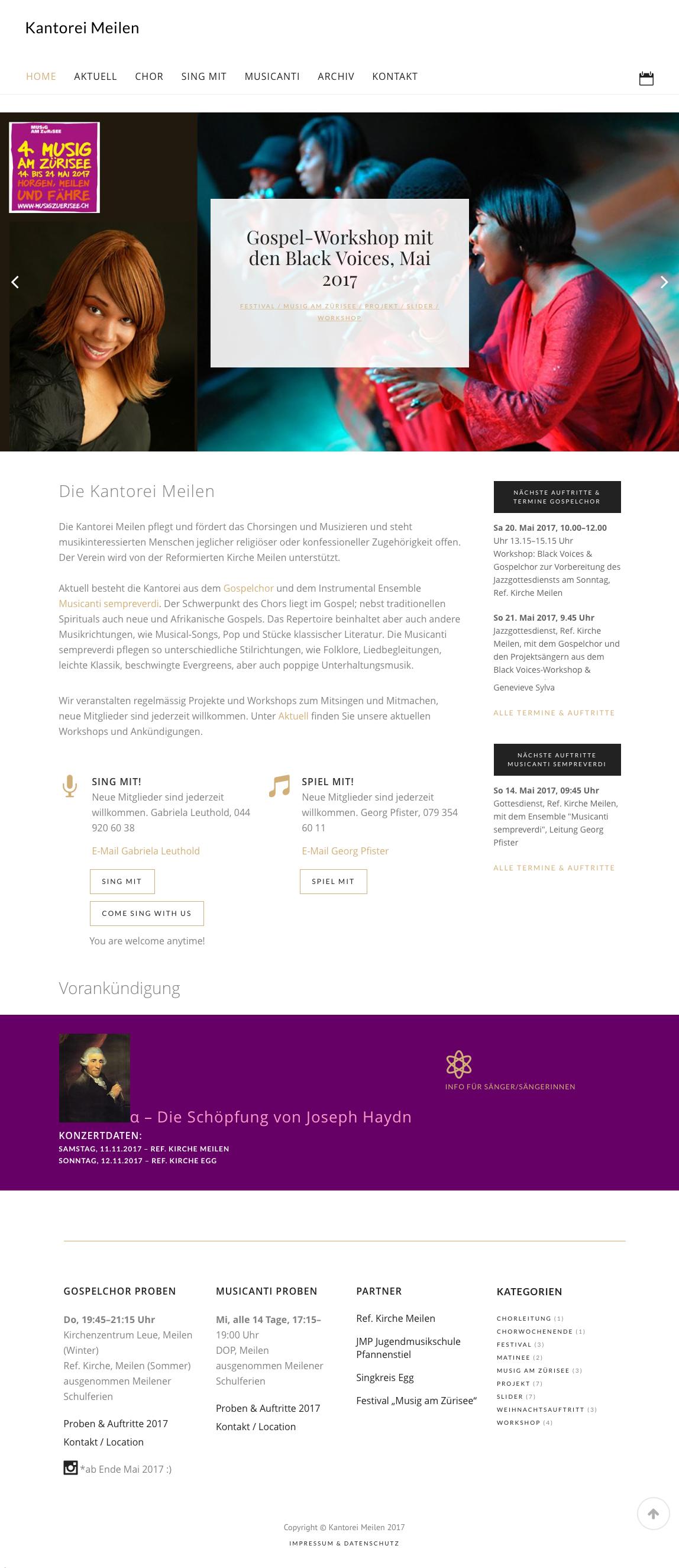 Website_Kantorei