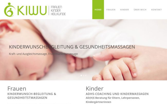 Website Kiwu