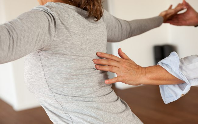 yogaraum.ch; Wald / Susan Kieser Jäggi